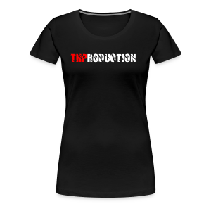 THProduction - Frauen Premium T-Shirt