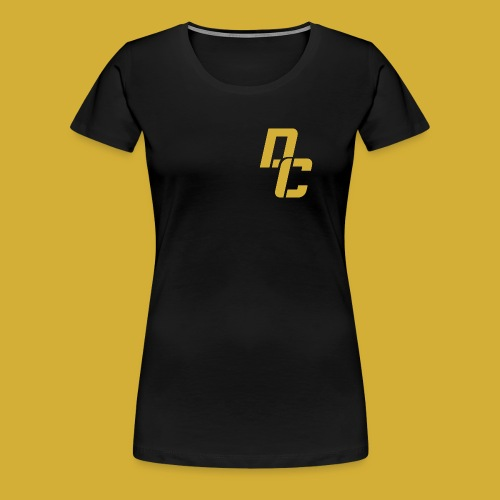 DUNCAN CLOTHING - Women's Premium T-Shirt