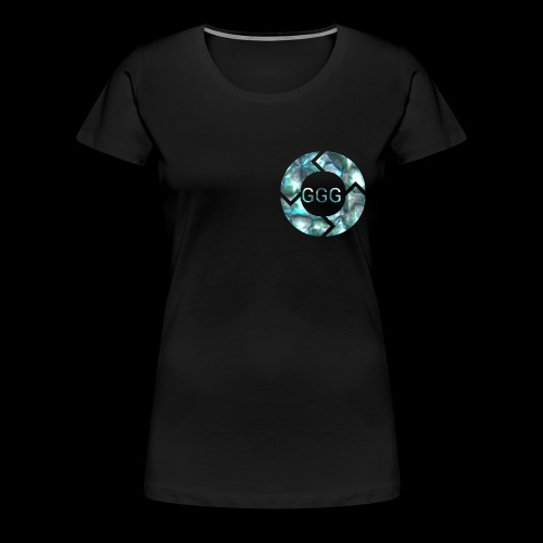 Gavinsky GaminG - T-shirt Premium Femme