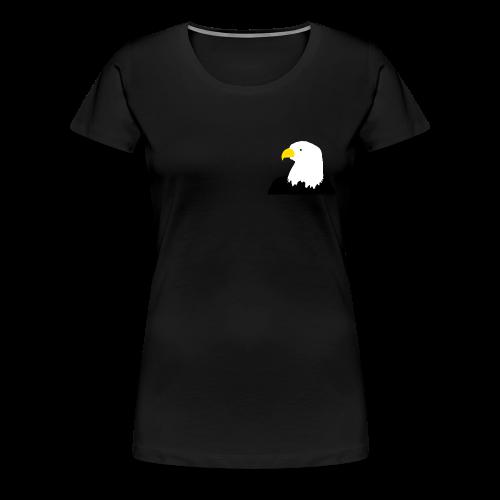 aigle trop bi1 - T-shirt Premium Femme