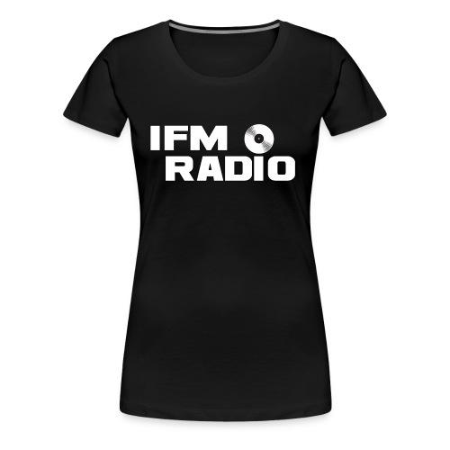 IFM Merch - Women's Premium T-Shirt
