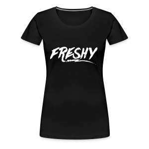 Freshy Women's T-Shirt - Women's Premium T-Shirt