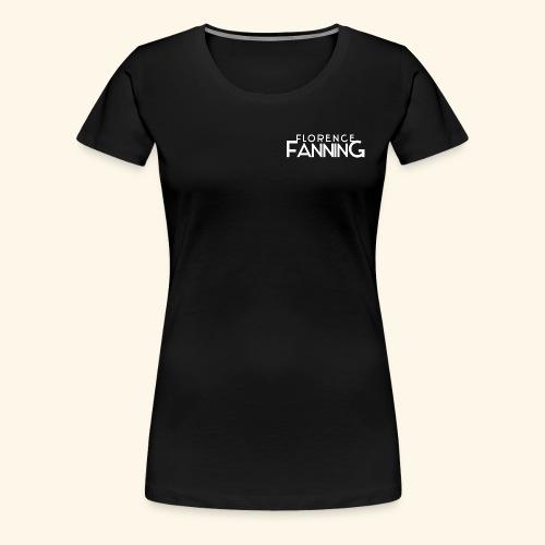 Florence Fanning - Frauen Premium T-Shirt