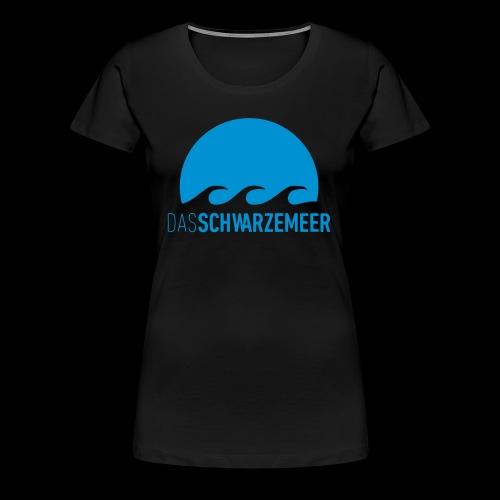 DSM - Frauen Premium T-Shirt