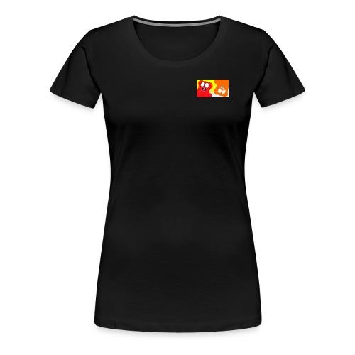 DombyyTM - Frauen Premium T-Shirt