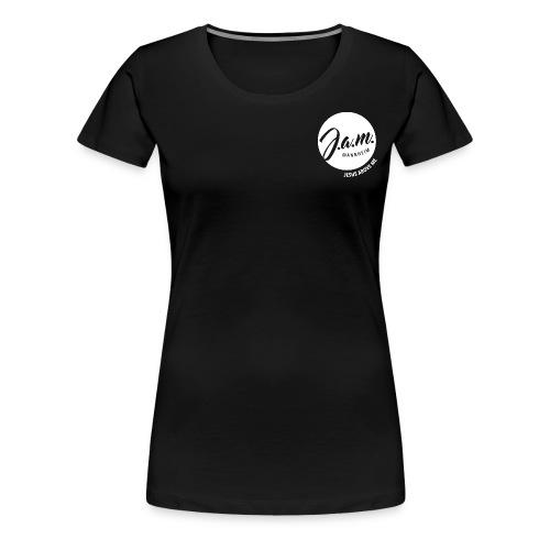 J.A.M Products - Frauen Premium T-Shirt