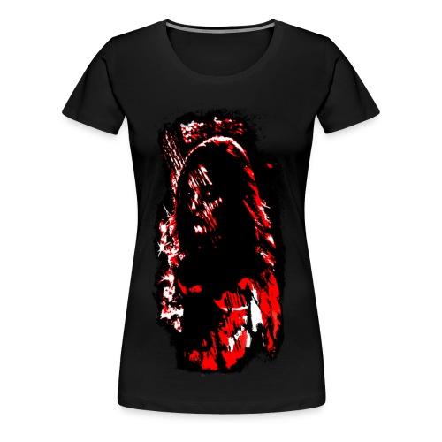 Bloody Mary - Frauen Premium T-Shirt