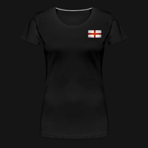 Englan brand - Women's Premium T-Shirt