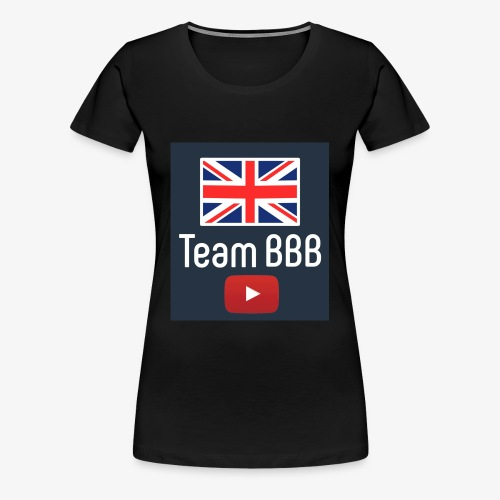 TeamBBBYT - Women's Premium T-Shirt