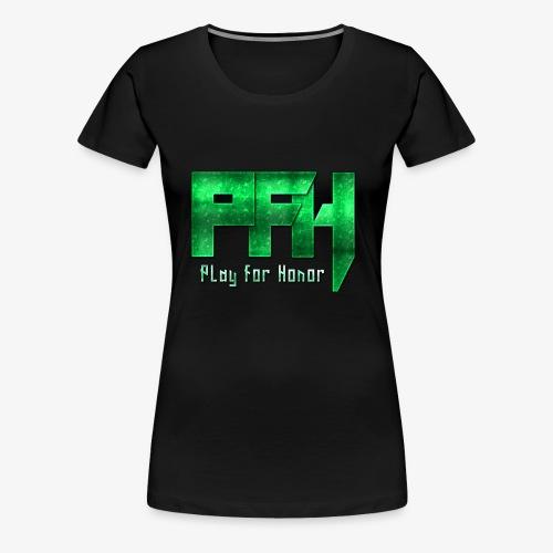 sCI46nu - Frauen Premium T-Shirt