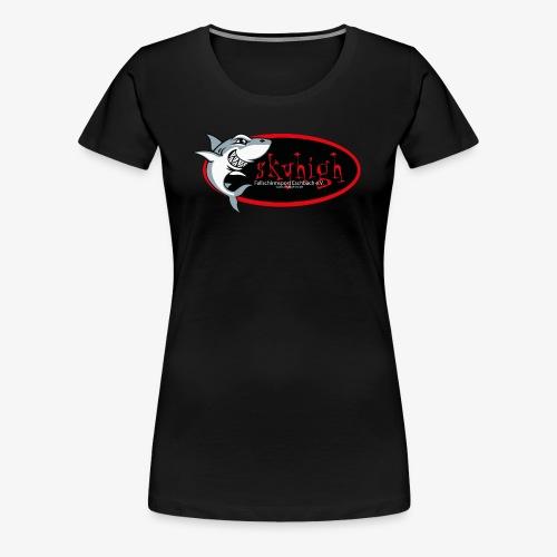 Skyhai - Frauen Premium T-Shirt