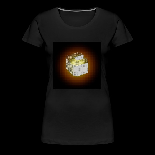 c'est.... - T-shirt Premium Femme