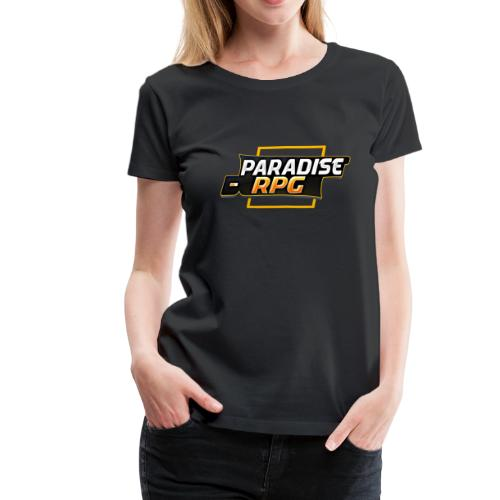 Paradise-RPG Merchandise - Frauen Premium T-Shirt