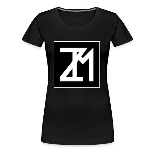 ZorrexMusic - Frauen Premium T-Shirt