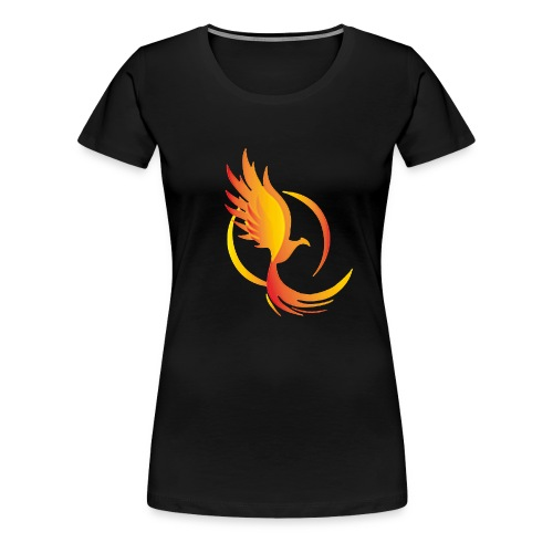 59f5dfdce285a logophx1920 gif d8650d293ecdd0dc9760 - T-shirt Premium Femme
