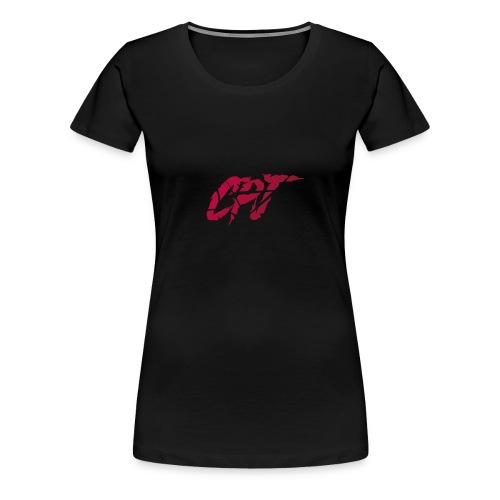 CPJ - T-shirt Premium Femme