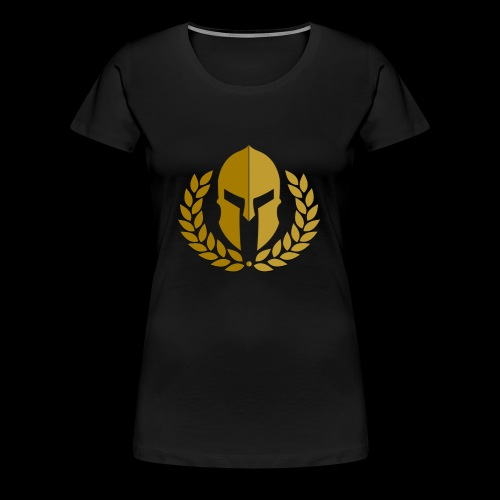 ImperialCS Large Logo - Women's Premium T-Shirt
