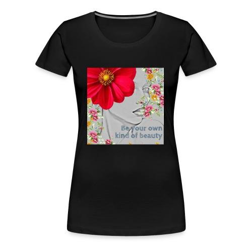 Girly - T-shirt Premium Femme