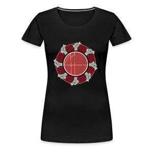 419 Clothing Line - Women's Premium T-Shirt