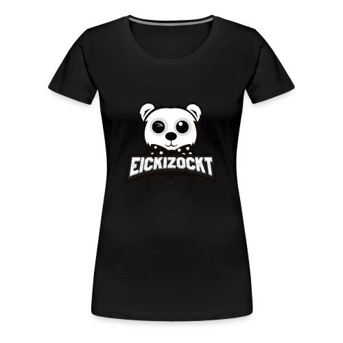 EickiZockt - Frauen Premium T-Shirt