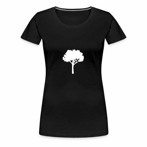 Typisch Baum - Frauen Premium T-Shirt