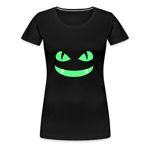Cute Vampire. - Camiseta premium mujer
