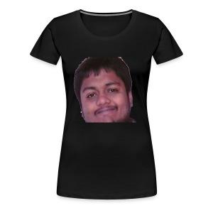 open b0b - Women's Premium T-Shirt