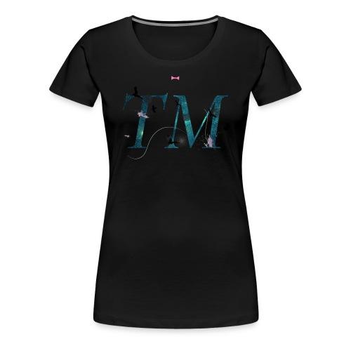 TM Designer - Frauen Premium T-Shirt