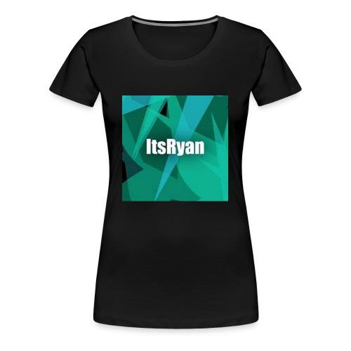 ItsRyan Merch - Women's Premium T-Shirt