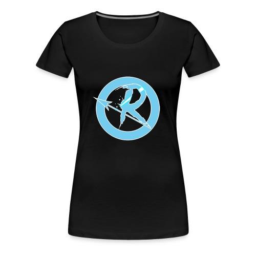oRyze - Women's Premium T-Shirt