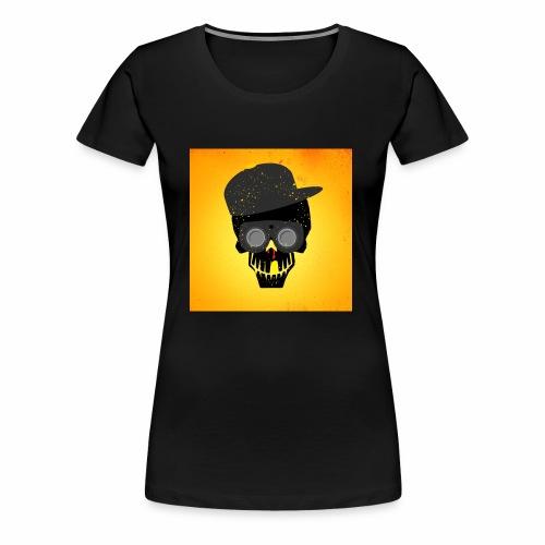 lwoody16 - Women's Premium T-Shirt