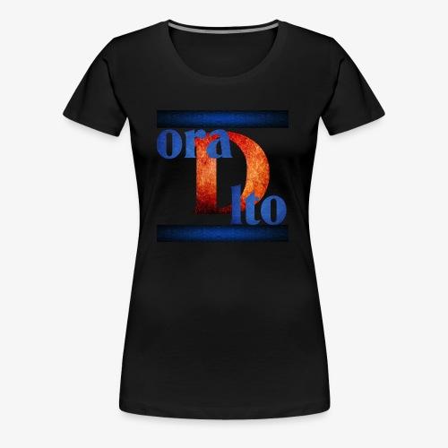 Doralto - Frauen Premium T-Shirt