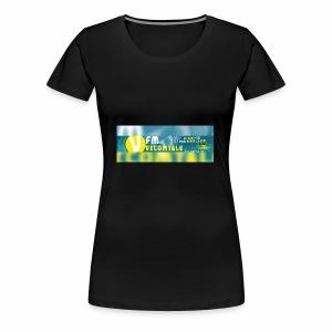 Vicomtale-fm - T-shirt Premium Femme