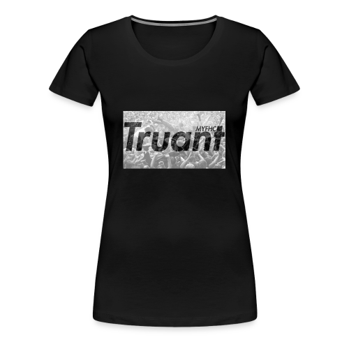 Phase 2 - Women's Premium T-Shirt