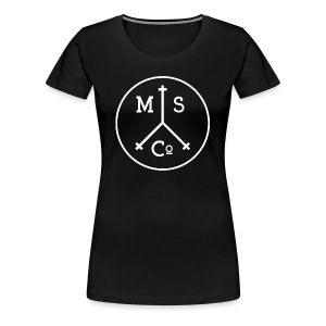 Core Münster Trading Company - Frauen Premium T-Shirt