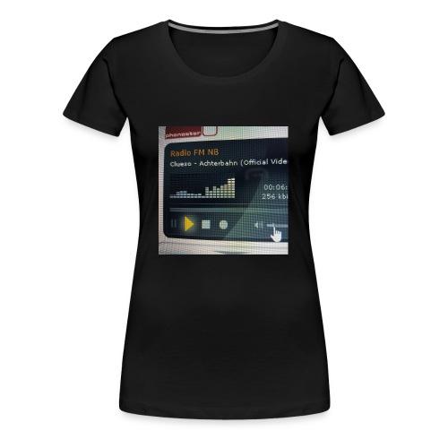 21462944 1539938206044241 380985844800102403 n - Frauen Premium T-Shirt