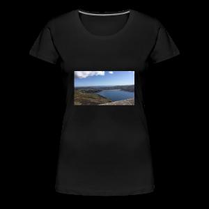 Port Erin - Women's Premium T-Shirt