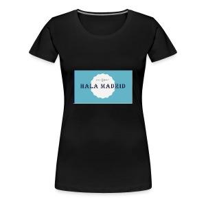 HMD - Camiseta premium mujer