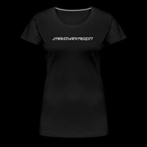 Linusdarkinsest - Premium-T-shirt dam