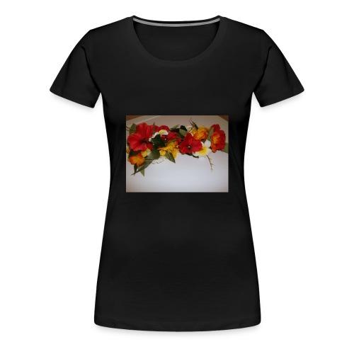 11138598_1384820645175204_2878834941379800483_n - T-shirt Premium Femme