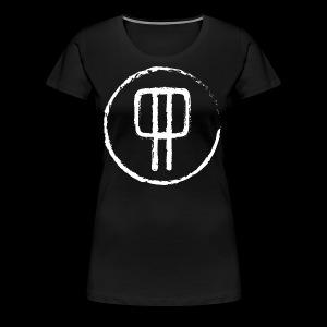 P P. PolskiPies. - Premium-T-shirt dam