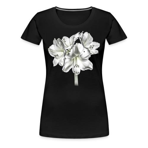 Amarylis - Vrouwen Premium T-shirt