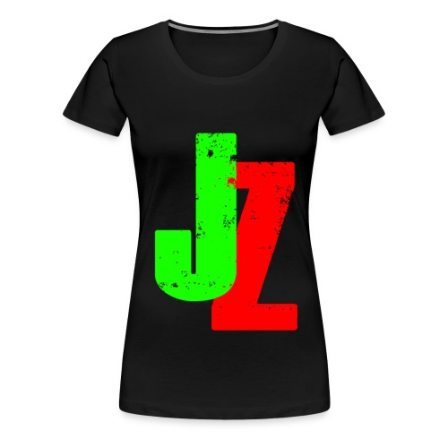 JZ-Merch - Frauen Premium T-Shirt