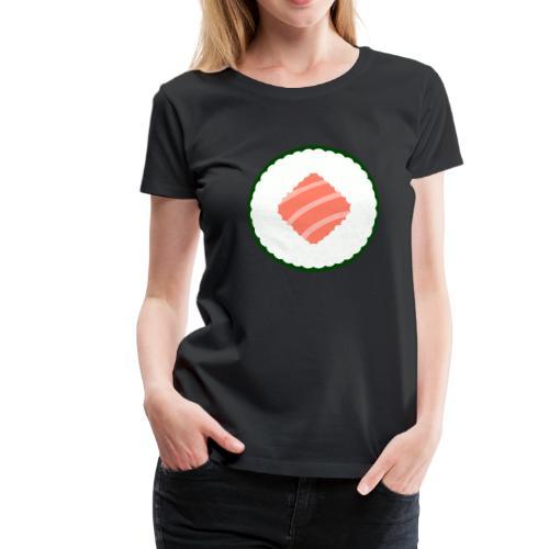 MAKI - T-shirt Premium Femme
