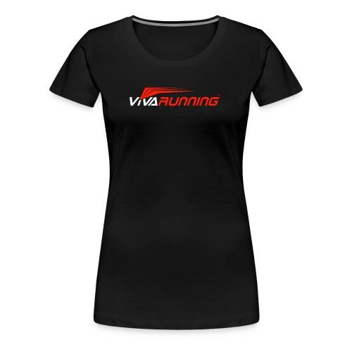 TIENDA VIVA RUNNING - Camiseta premium mujer