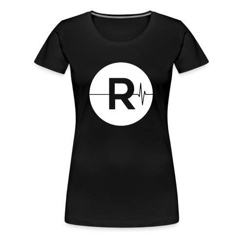 REVIVED - BIG R - Women's Premium T-Shirt