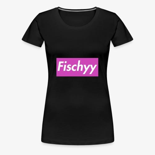 Fischyygirl - Frauen Premium T-Shirt