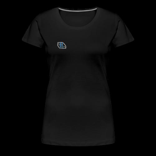 Sub Boy - Frauen Premium T-Shirt