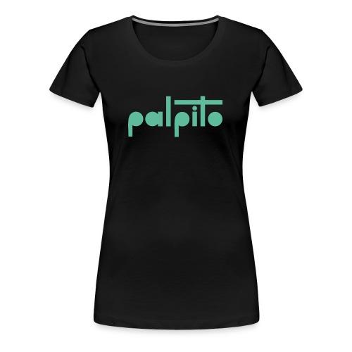 palpito - Frauen Premium T-Shirt