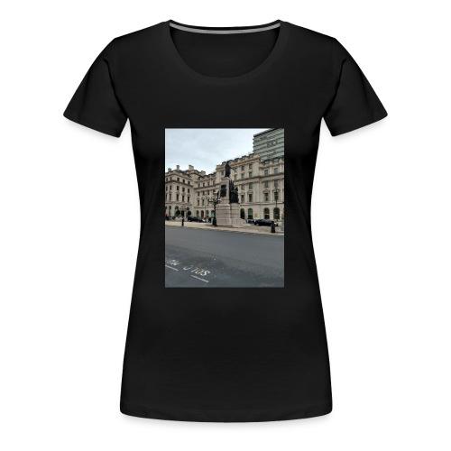 IMG 20171111 WA0014 - Women's Premium T-Shirt